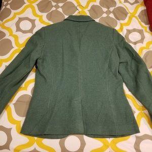 Lauren Ralph Lauren Jackets & Coats - Green blazer
